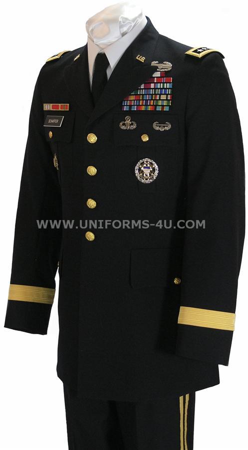 astronaut badges uniforms details - photo #37