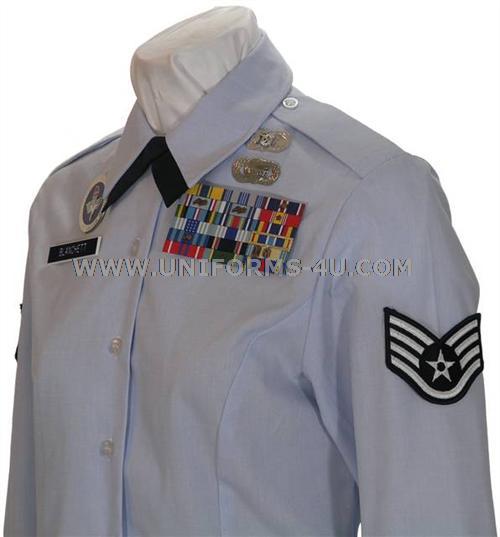 Womens Air Force Blues Uniform Uniforms-4u.comus Air Force