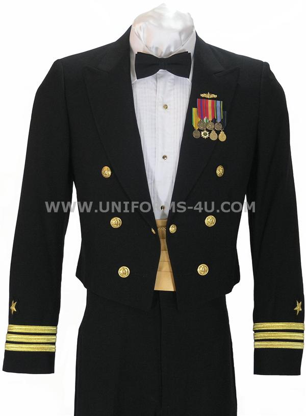 Army Officers Uniforms - Military Information HQ