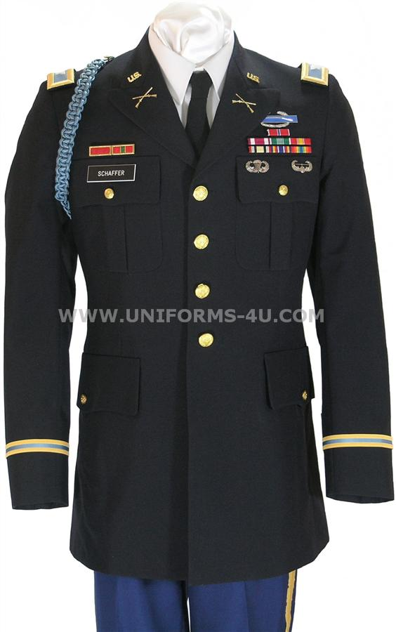 United States Army Service Uniform - The Official Home Page of the