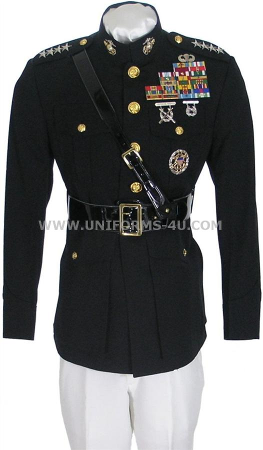 Navy Female Officer Dress Uniform Regulations | eHow.com