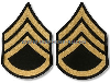 us army staff sergeant chevrons
