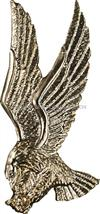 ARMY 1 AVIATION BRIGADE LEFT HAND UNIT CREST