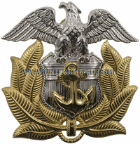 us merchant marine cap device