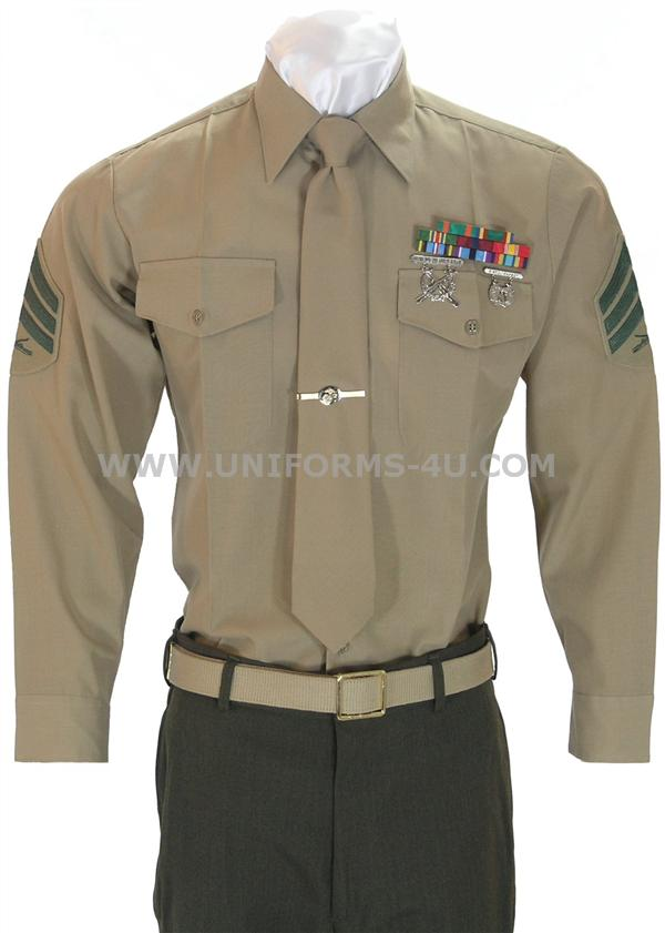 The gallery for --> Marine Corps Uniforms Charlies