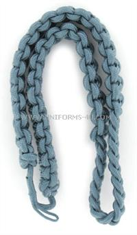 Infantry Blue http://www.uniforms-4u.com/p-u-s-army-infantry-blue-shoulder-cord-11887.aspx