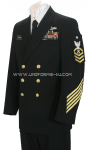 us navy chief petty officer dress blue uniform