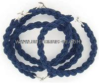 US navy trouser blousers boot bands nwu blue elastic