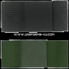 army trouser better boot blouser black elastic