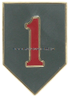 us army csib 1st infantry division