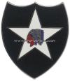 us army csib 2nd infantry division
