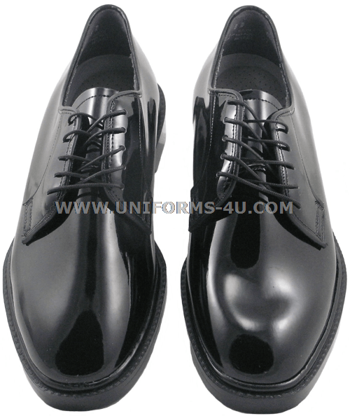 Military Dress Shoes Corfam