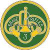 us army csib 3rd armored cavalry regiment