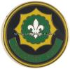 us army csib 2nd armored cavalry regiment