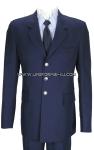 usaf enlisted Male service dress coat