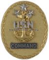 us navy mcpon command badge