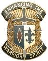 us army 1 combat support brigade unit crest