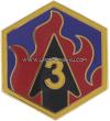 us army csib 3rd chemical brigade