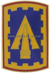 us army csib 108th air defense artillery brigade