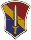 us army csib 1 field force vietnam
