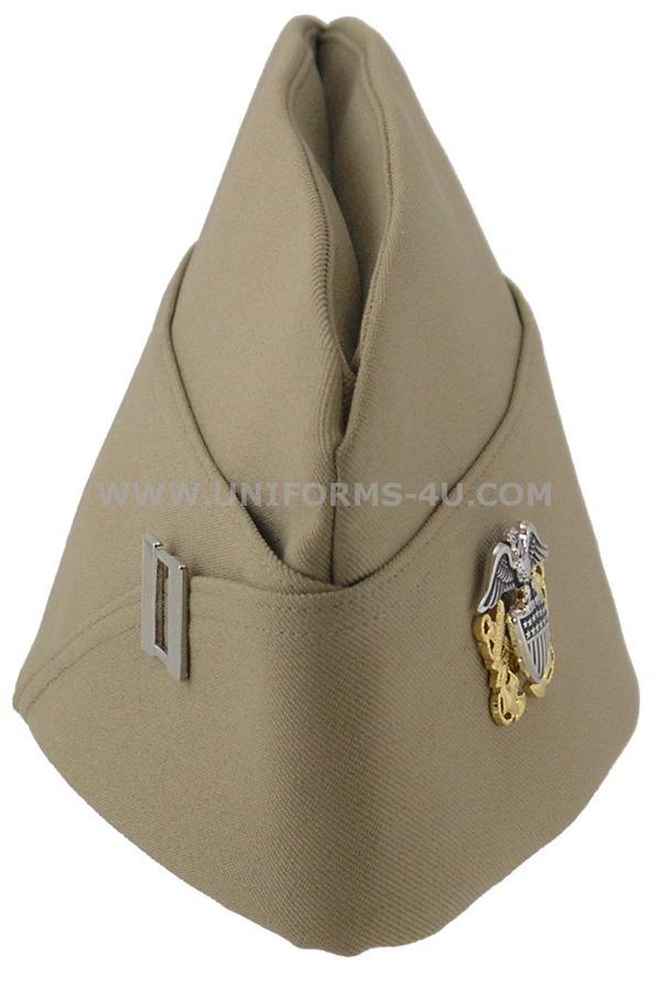 Navy Uniforms Navy Uniform Regulations Khaki Cover