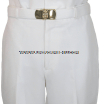 US Navy White CNT Trousers - Pants