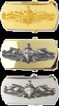 surface warfare officer belt buckle