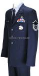 USAF Enlisted Service Dress Uniform