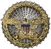 secretary of defense breast badge
