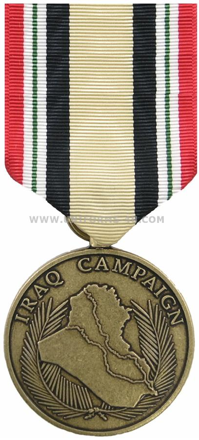 Iraqi campaign medal