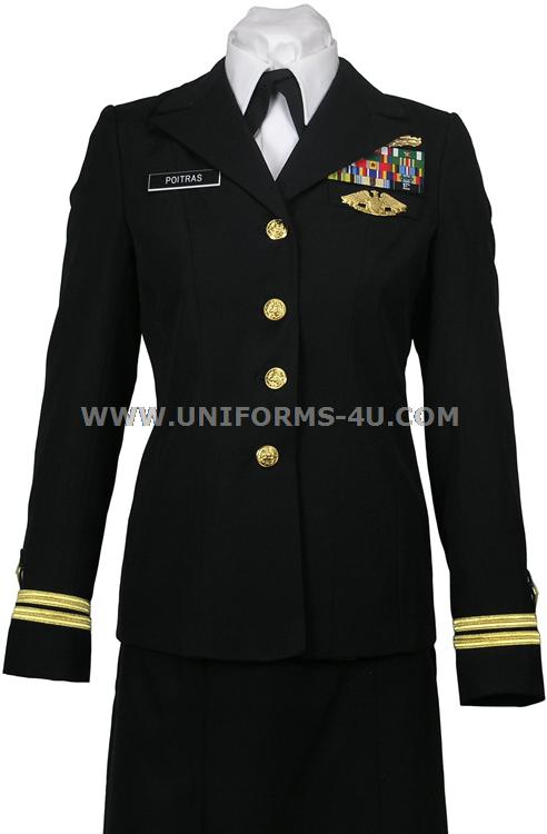 Creative Proposed Navy Women39s Dress Uniforms To Resemble Male Version  News