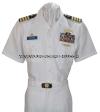 us navy officer white summer uniform