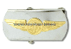 us navy buckle enlisted aircrew