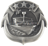 us navy small craft enlisted breast insignia