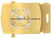 coast guard buckle and tip male enlisted