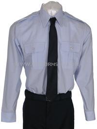 us air force long sleeve dress shirt