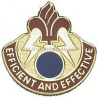 army 79 ordnance battalion unit crest