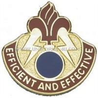 army 79 ordnance battalion unit crest