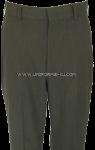 usmc service uniform green trousers