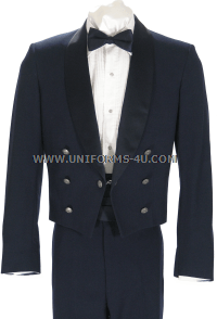 usaf mess dress uniform jacket