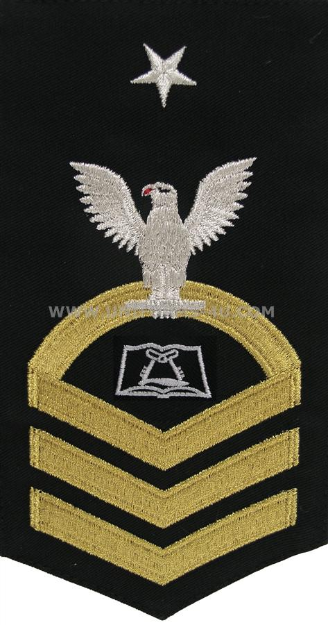 Us Navy Culinary Specialist Cs Rating Badge