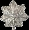 army lieutenant colonel cap rank insignia